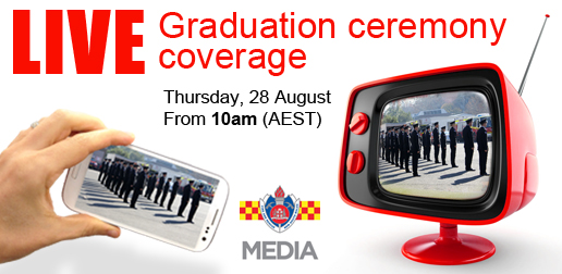 The LIVE coverage will commence from 10am (AEST), Thursday 28 August.