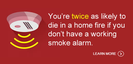 On average there are 4422 home fires in NSW every year. 3 percent start in the laundry.
