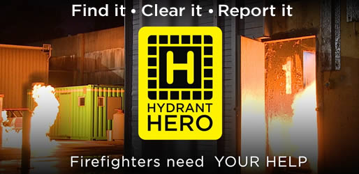 Become a Hydrant Hero in your street.