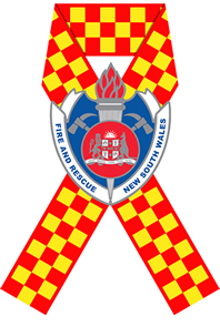 FRNSW Remembrance Ribbon