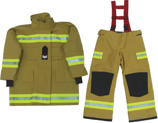 Uniforms and equipment - Fire and Rescue NSW
