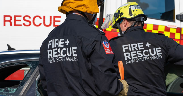 Smoke alarm questions and answers - Fire and Rescue NSW