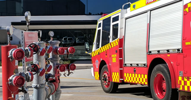 Building Fire Safety Fire And Rescue Nsw